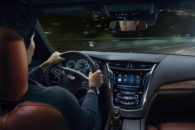【レポート】「車載システムのディスプレイは安全上問題あり」と米国の有識者が指摘