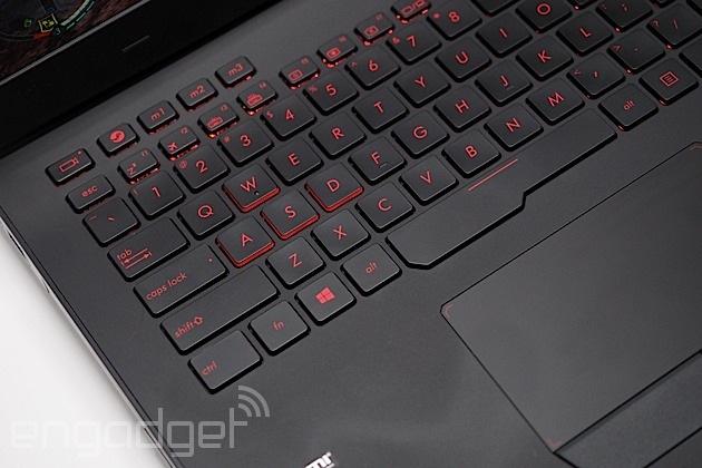 how to change keyboard backlight color asus rog