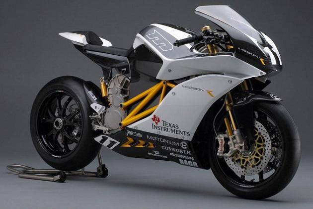 電動バイク・メーカーのミッション・モーターサイクルズ、倒産はアップルによる技術者の引き抜きが一因と主張