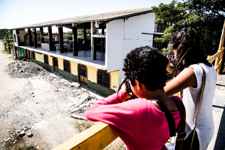 Pasó el furor de la solidaridad mexicana por los sismos de septiembre ¿Y