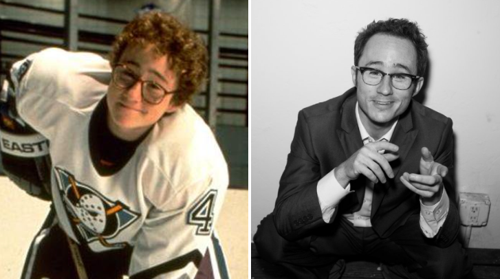 0d03d5062 Remember the cast of 'The Mighty Ducks'? Here's what they look like ...