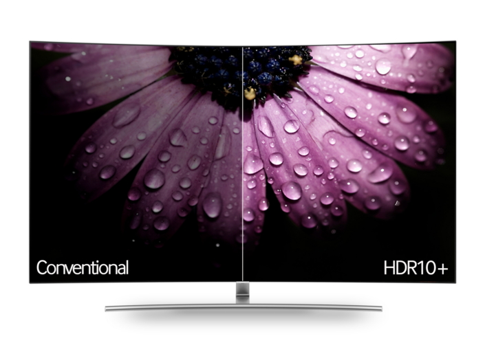 Samsung and Amazon counter Dolby Vision HDR with HDR10+