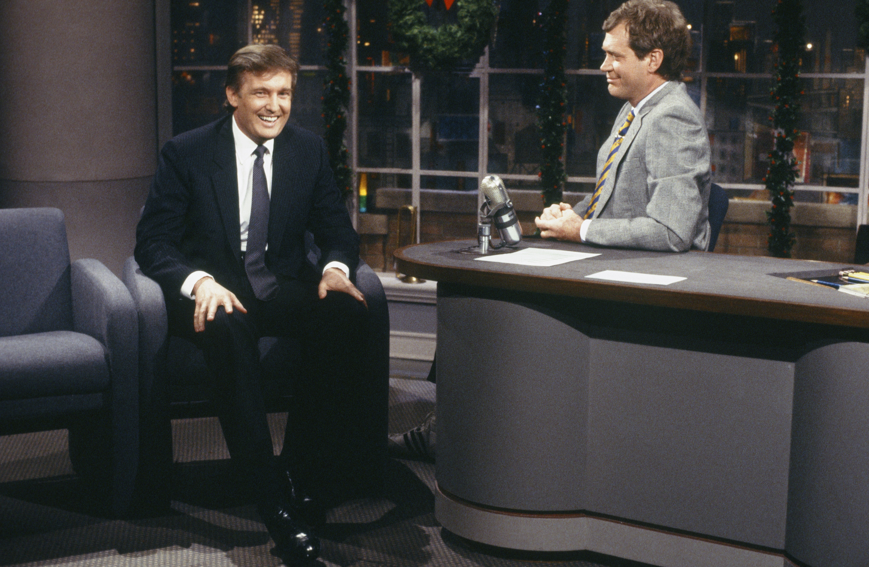Late Night with David Letterman - Season 6