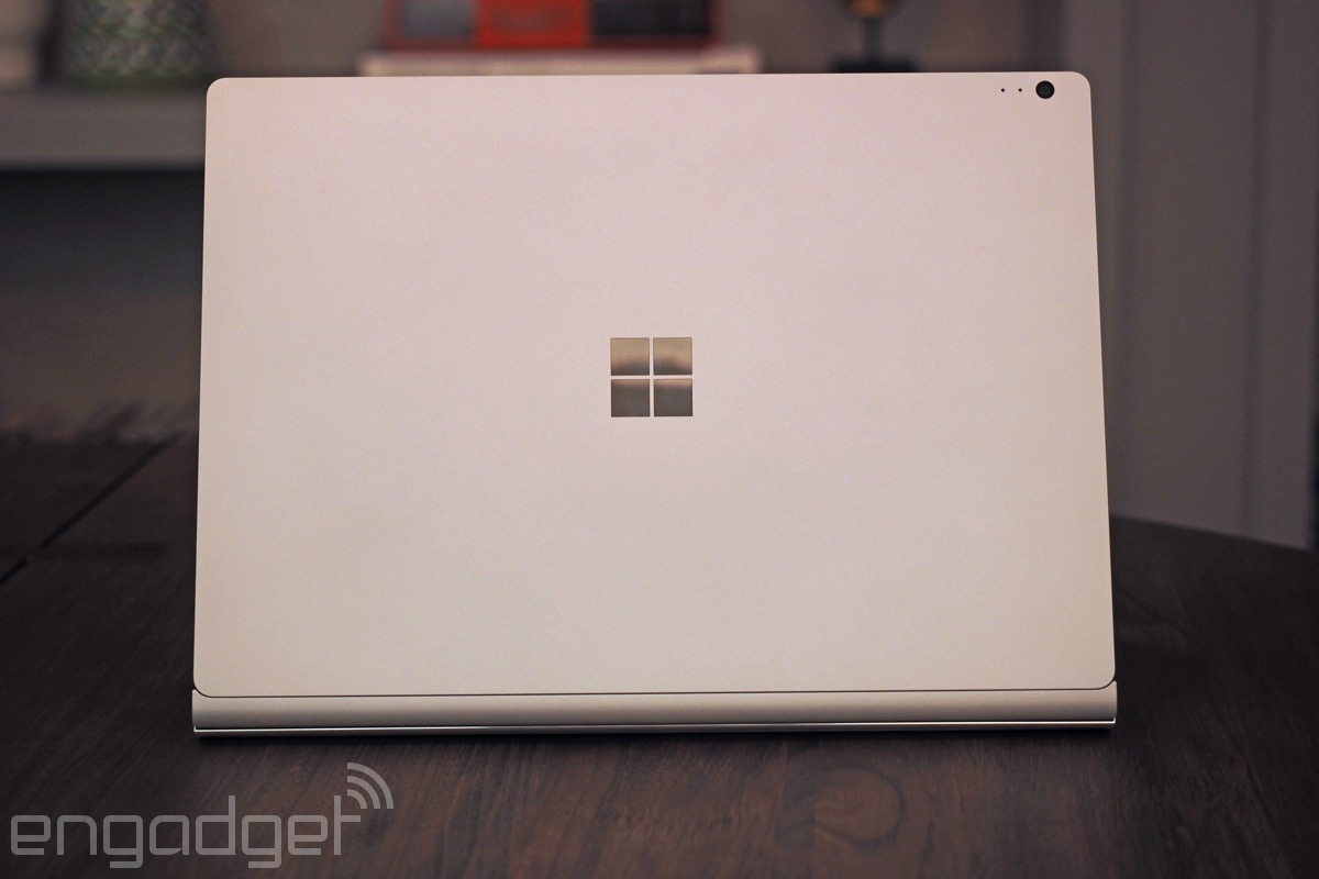 surface book review the ultimate laptop even if it isn t perfect the competition