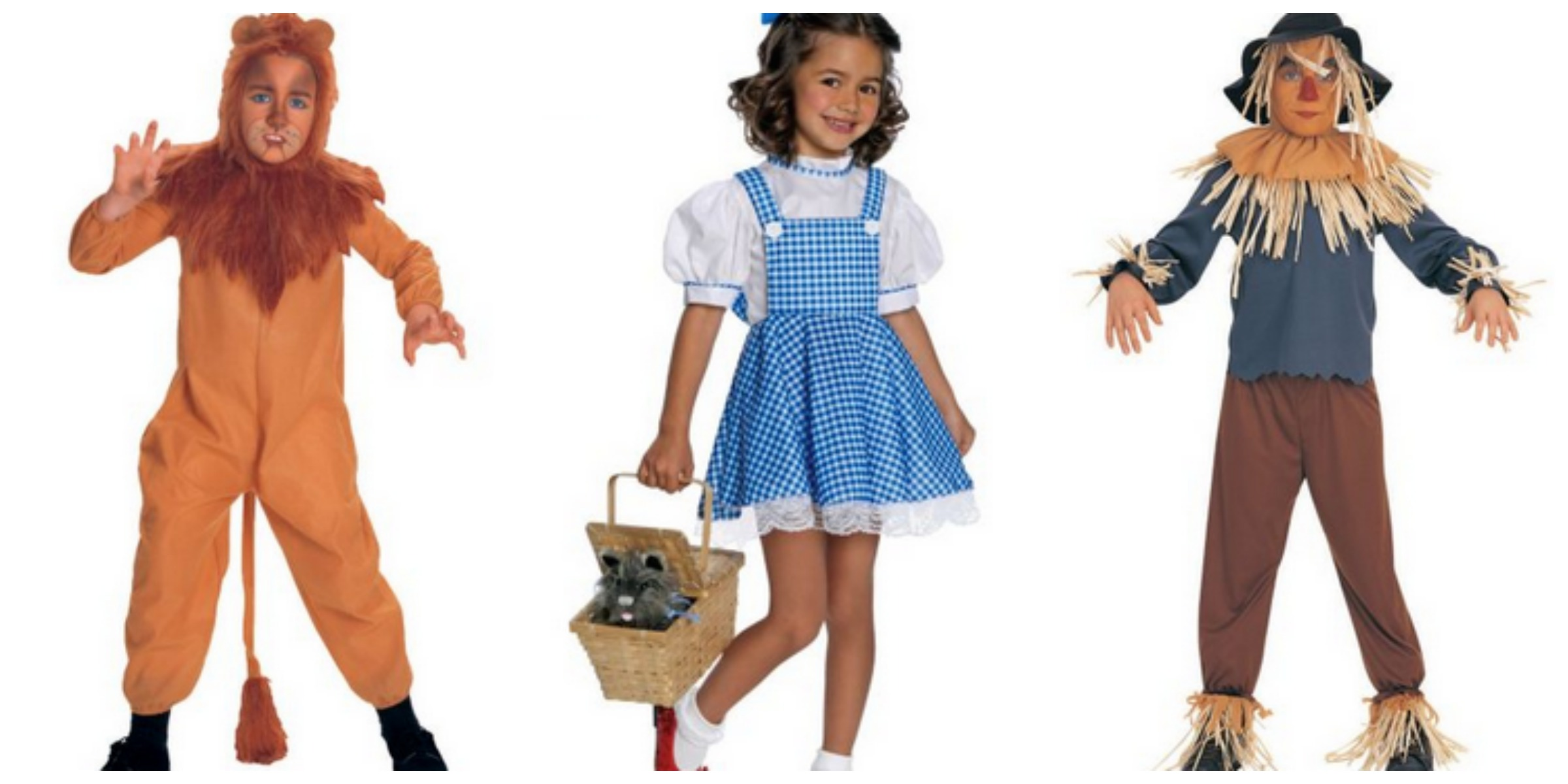 10 fun bff halloween costumes for kids - aol news