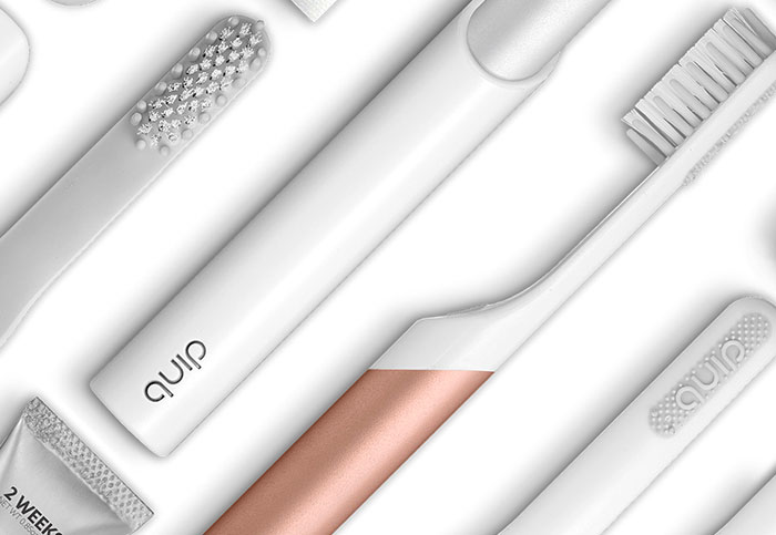 What does a fancy toothbrush tell me about myself?