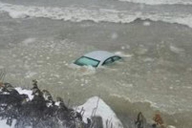 冬の運転に備えて注意すべきことを、もう一度確認しよう!