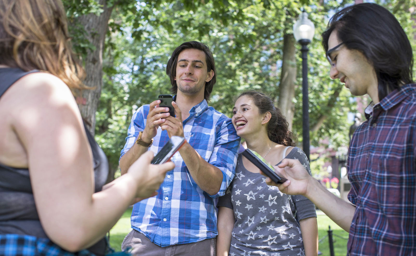 Pokemon Go's mental health benefits are real