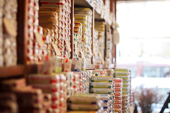 best shops in lisbon