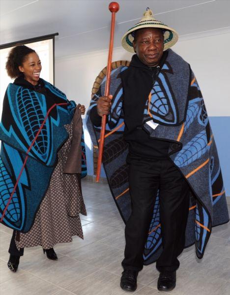 Cyril Ramaphosa: This Is SA's New
