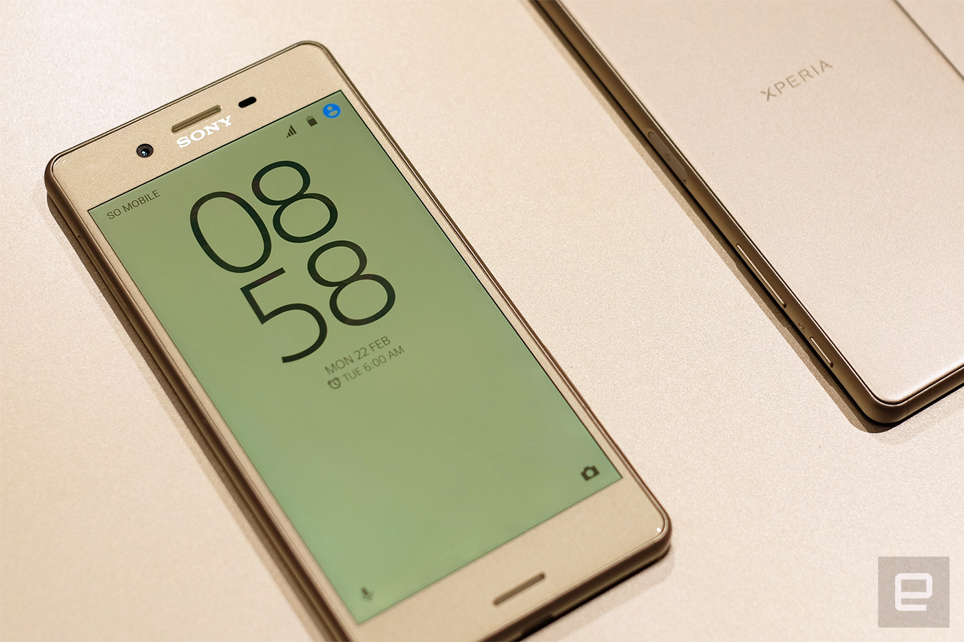 ​Sony is done with the Xperia Z range