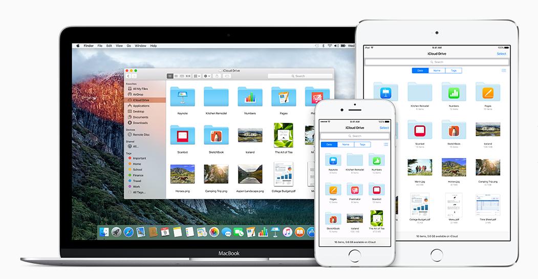 iPhoneやMac版のiWork がアップ...