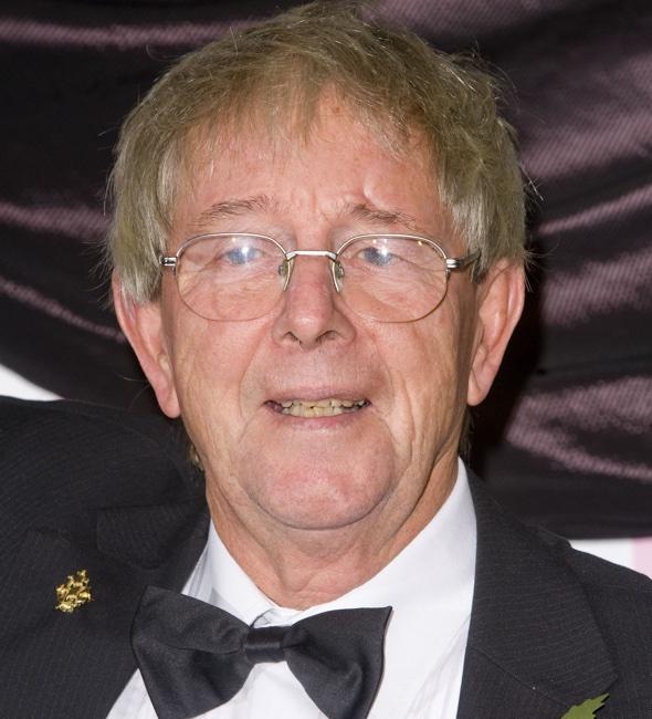 Blue Peter presenter John Noakes missing from Spain home