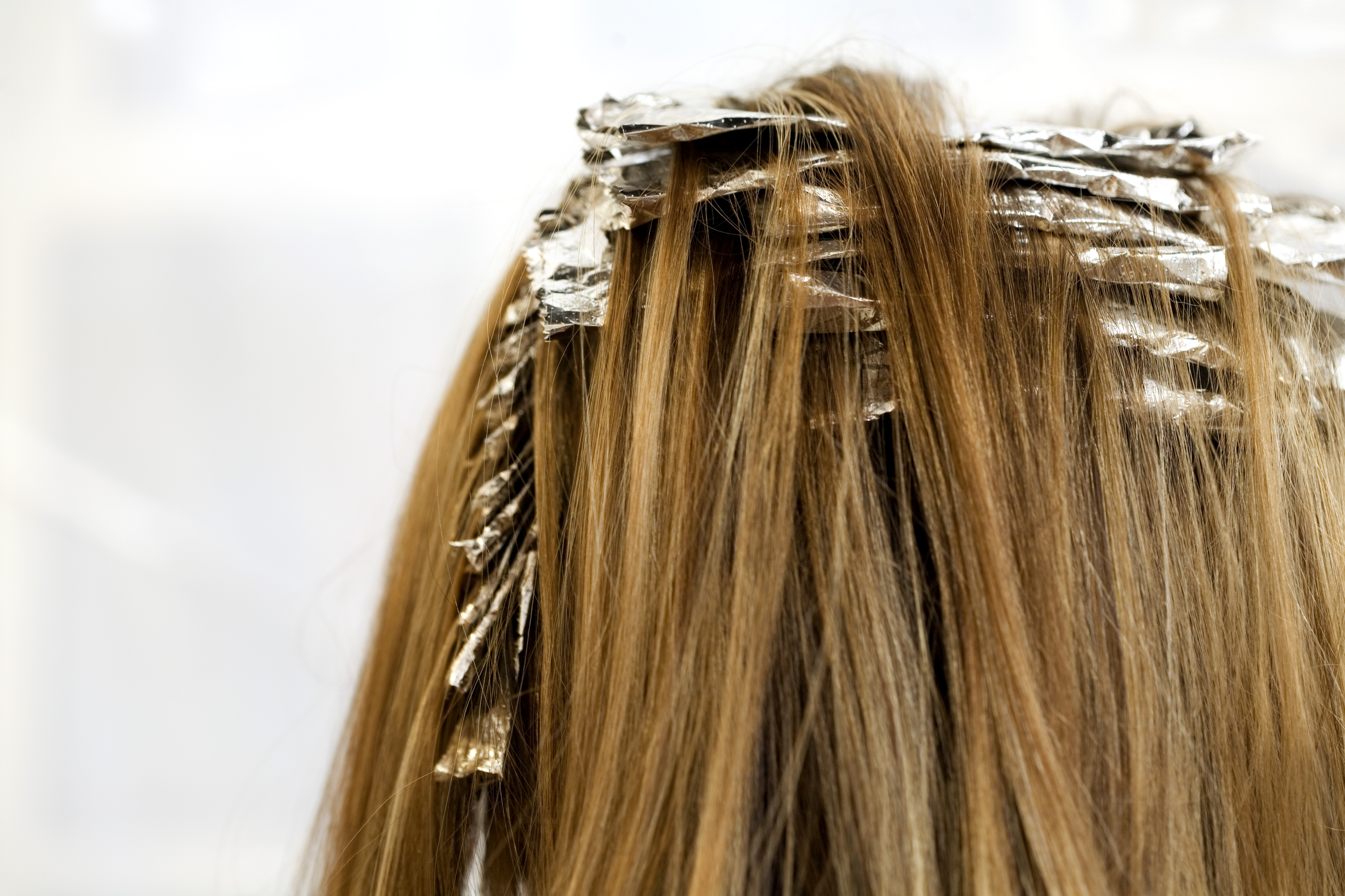 5 Myths About Coloring Your Hair You Seriously Need To Know Aol