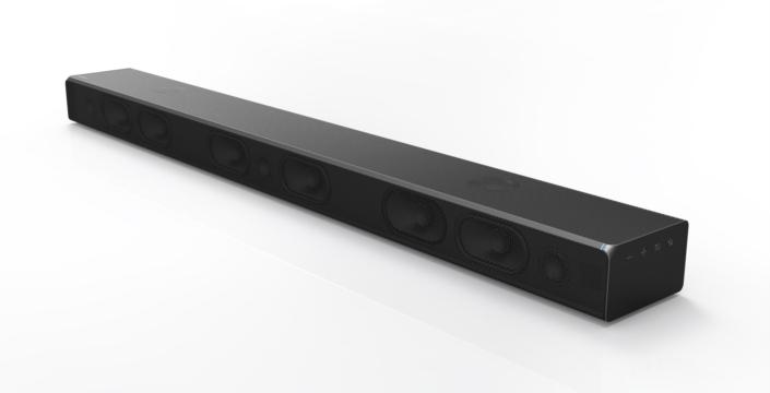 三星新的扬声器不只美型还升级支持 UHQ 32-bit 音效 智能公会