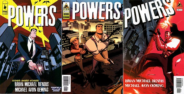 sony s new playstation network tv show powers hits in december