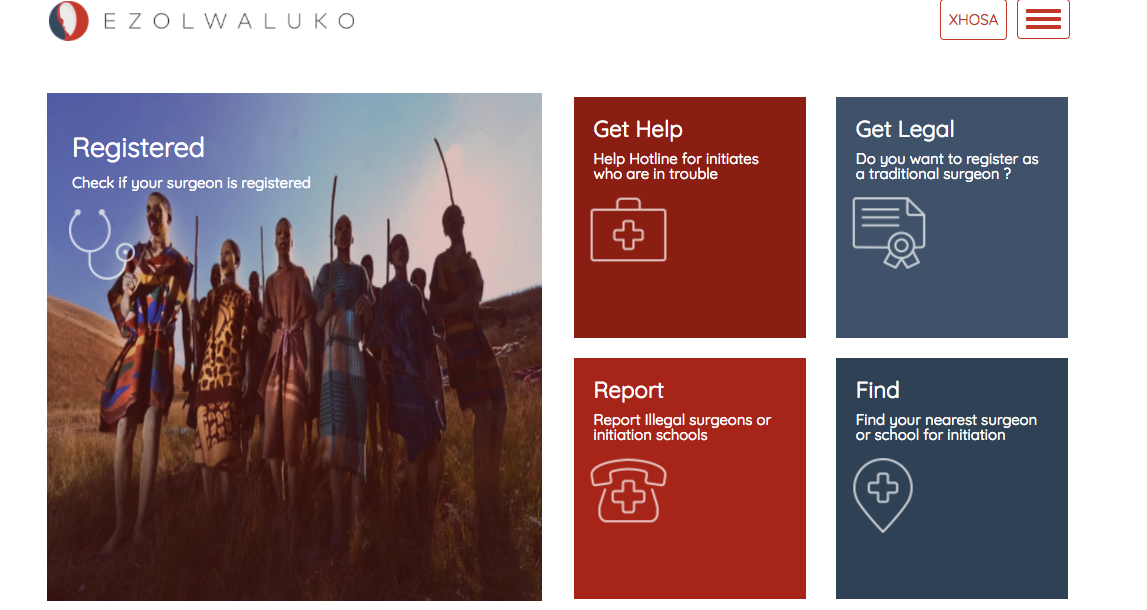 Want To Report Bogus Initiation Schools? There's An App For