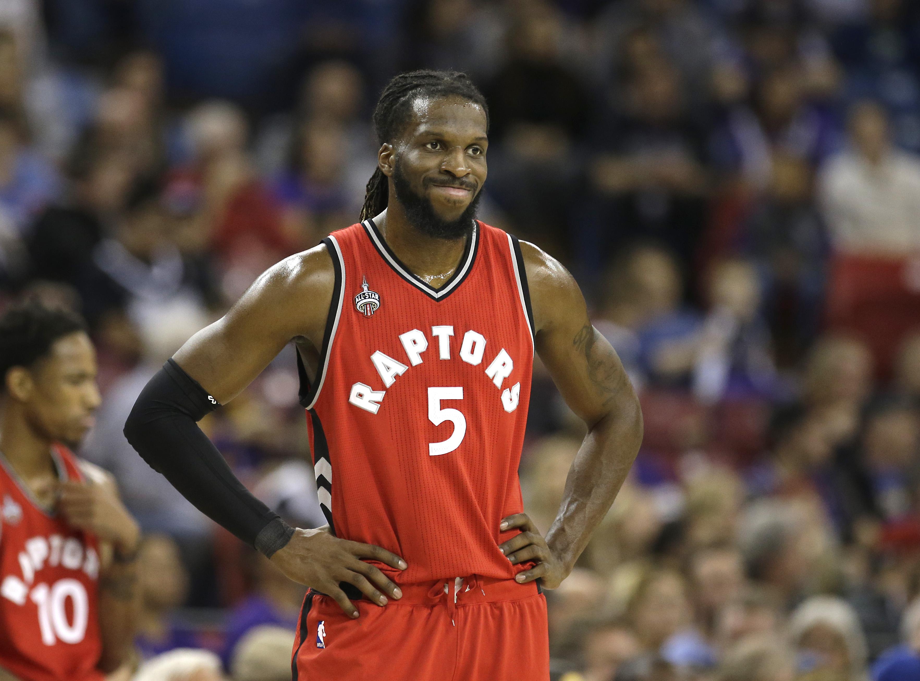 Raptors Kings Basketball