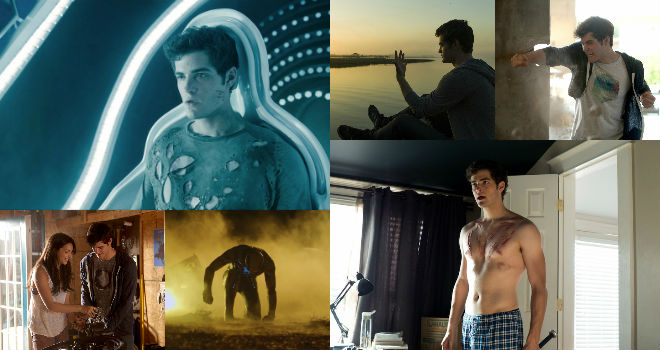 Max Steel 2015 Photos