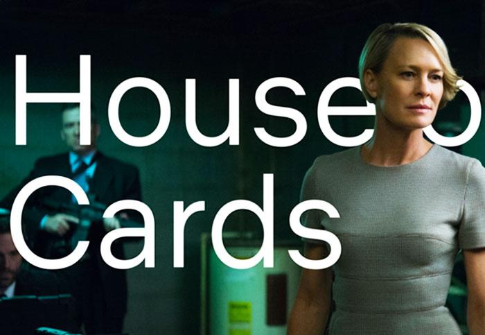 Netflix's latest original: A typeface
