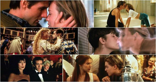 romance movies netflix