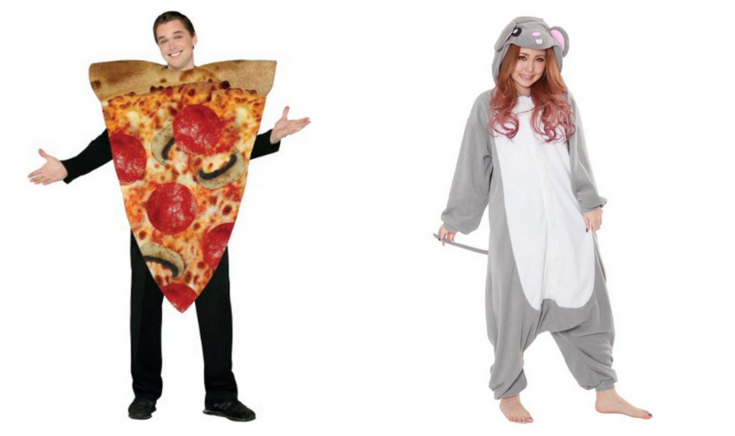 Pizza Rat Halloween Costume  sc 1 st  AOL.com & The 10 best Halloween costumes inspired by pop culture - AOL Lifestyle