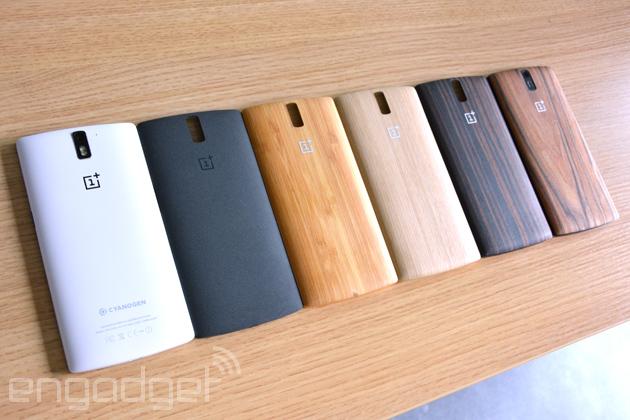 best website c1c7f 4fc38 Meet the One, OnePlus' $299 Nexus killer