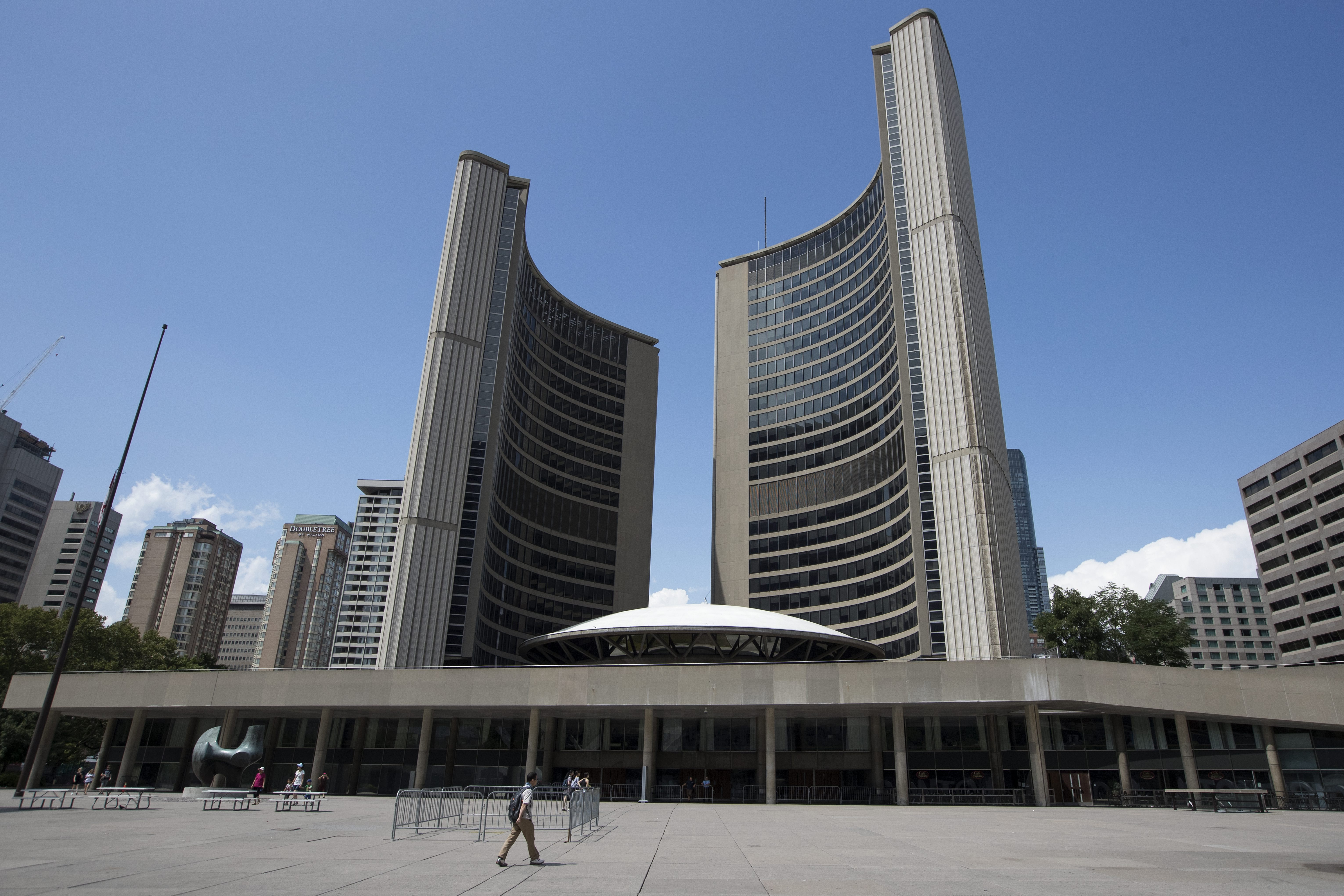 Ontario Judge Uses \'Crickets\' In Ruling To Strike Down Doug Ford\'s ...