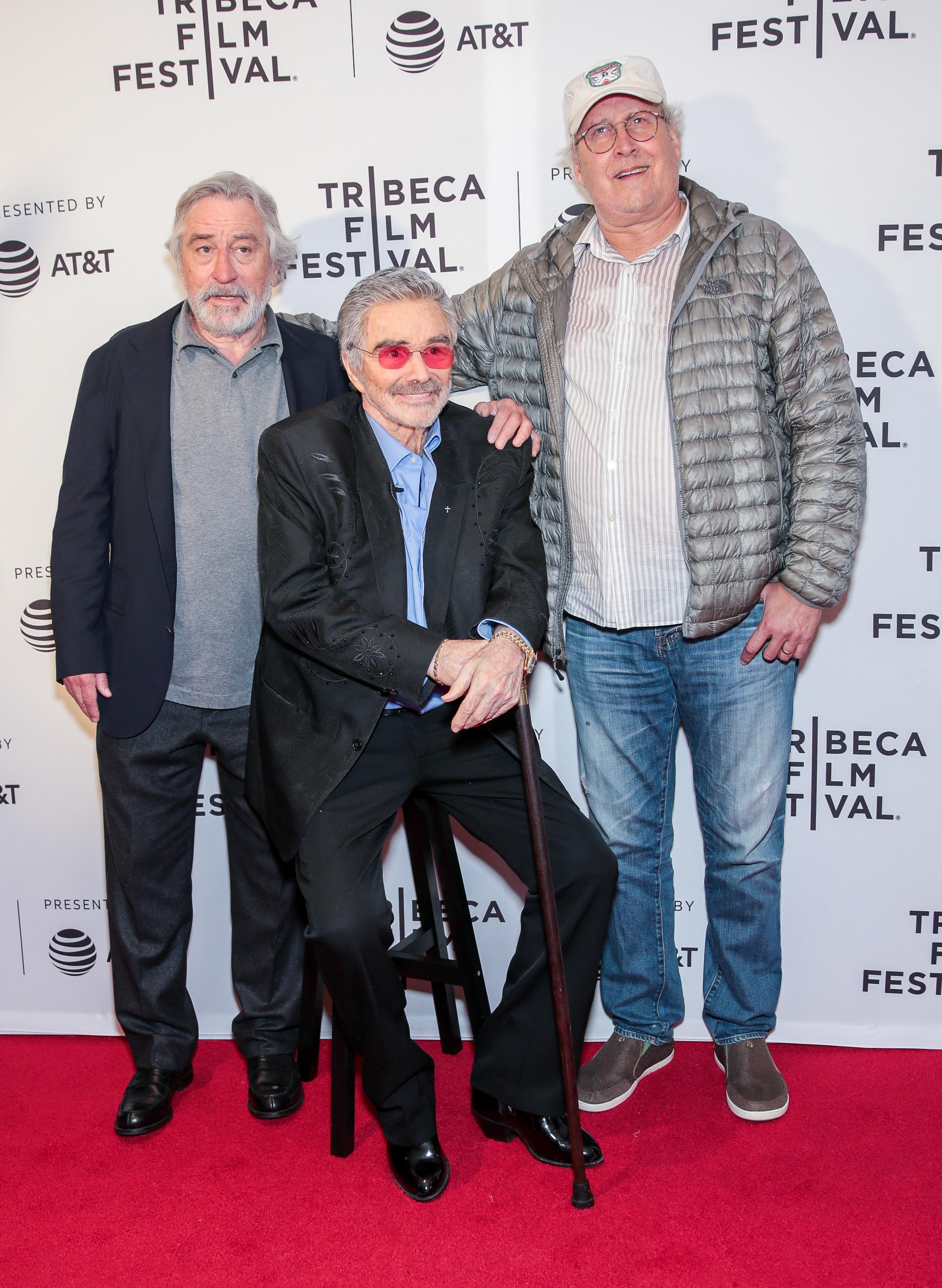 2017 Tribeca Film Festival - 'Dog Years'