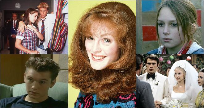 oscar nominees soap operas