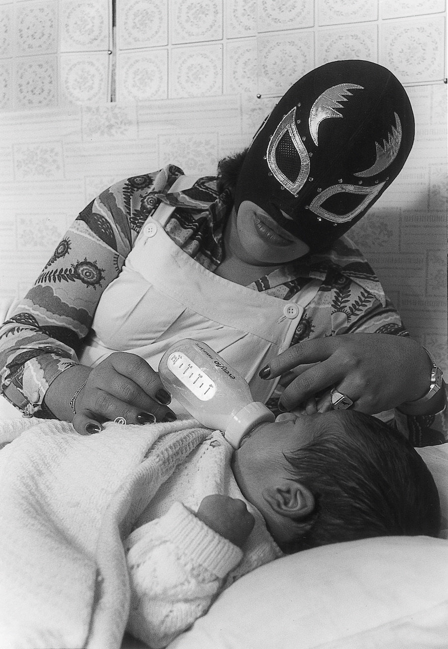 El lado violento de la maternidad y el