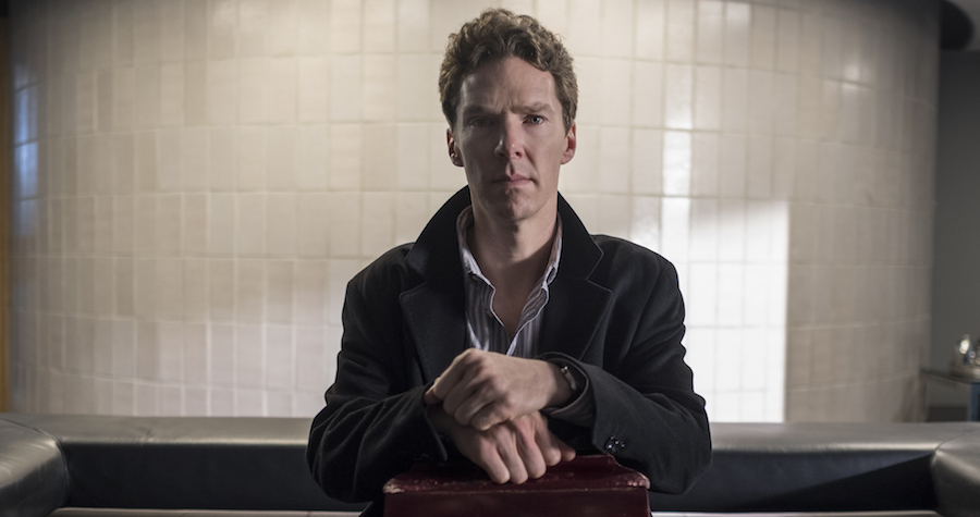 Watch the First Clip From Benedict Cumberbatch's New Show 'Patrick Melrose'