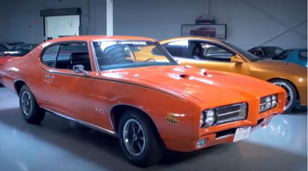 【ビデオ】1969年式ポンティアック「GTOジャッジ」と2006年式「GTO」を徹底比較!