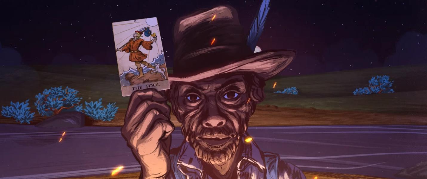 A video game journey through America's original remix culture