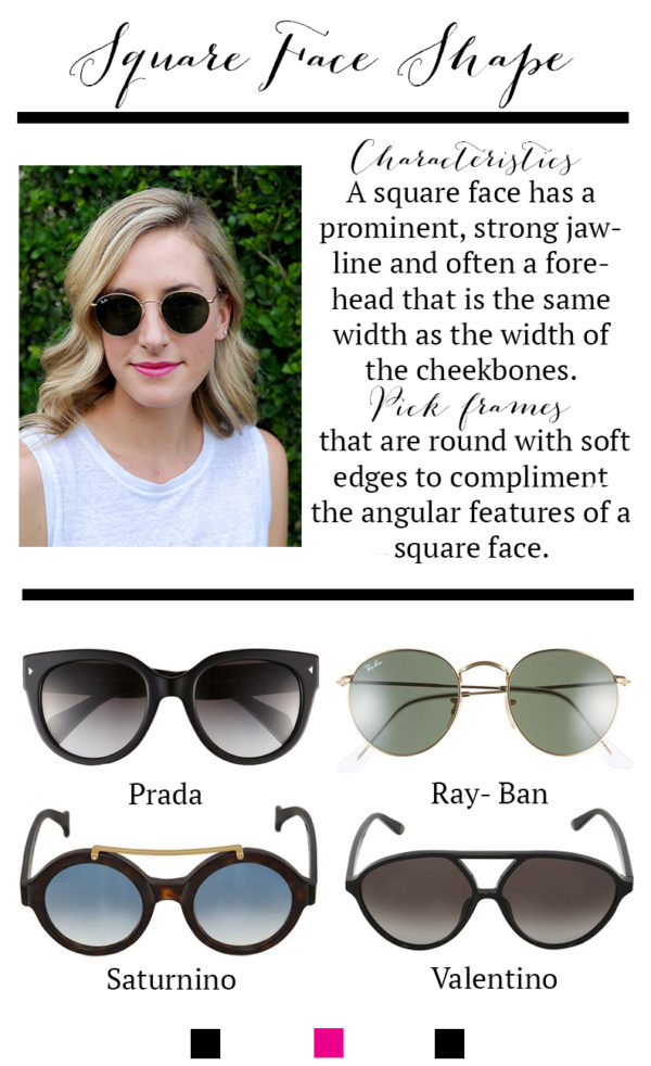 Finding the right sunglasses to fit your face - AOL Lifestyle