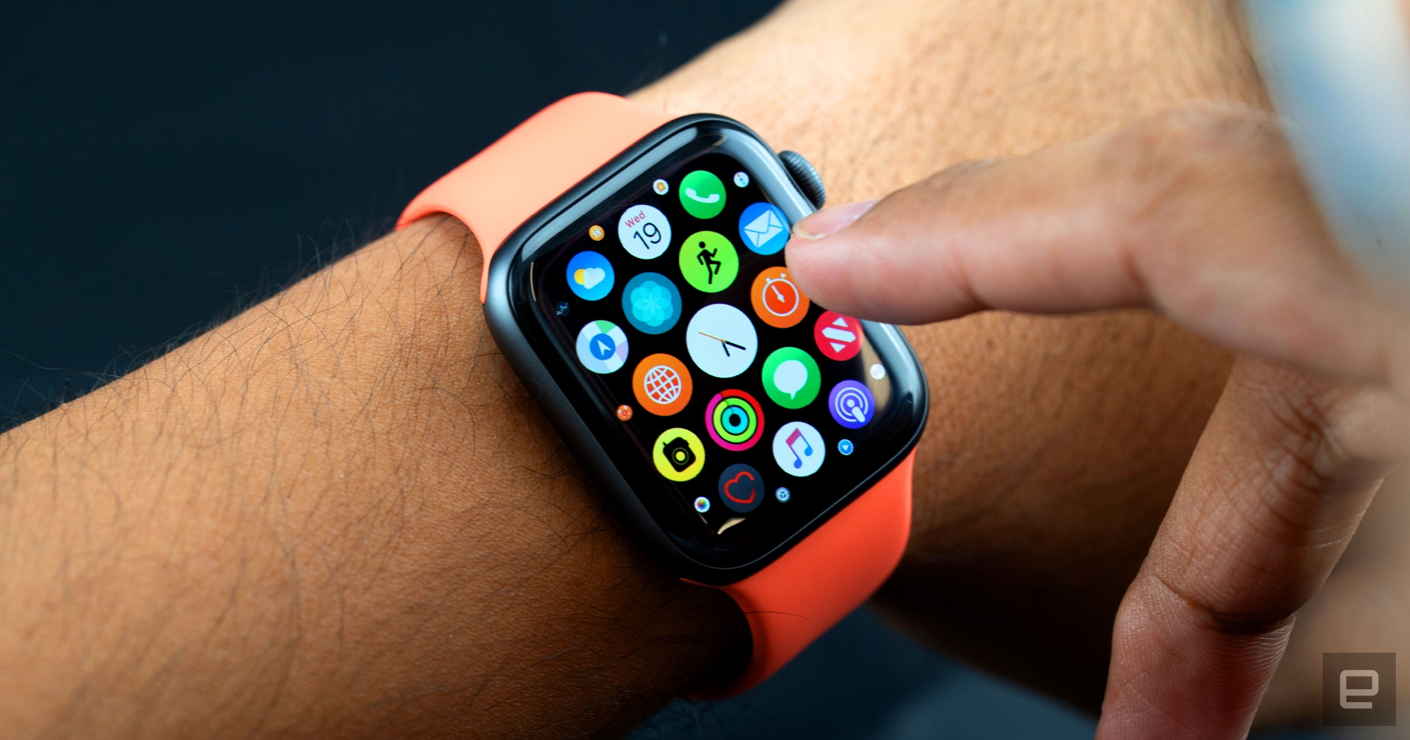 Apple Watch Series 4 review: Small tweaks make a big impact
