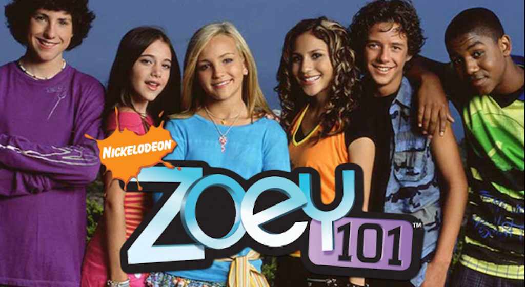 Image result for zoey101