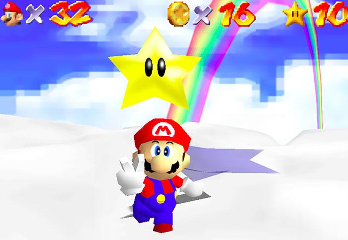 The life of an elite 'Super Mario 64' speedrunner