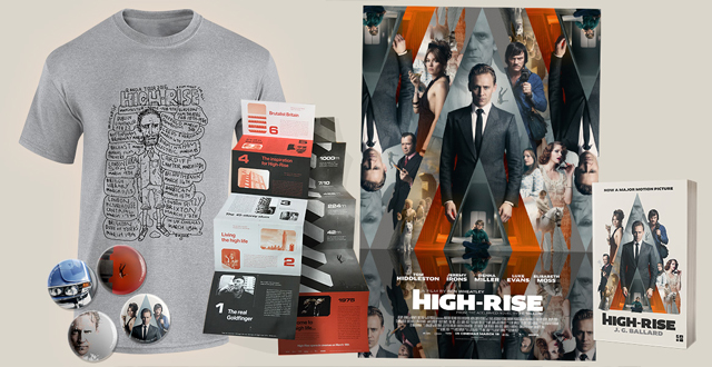 High Rise Prize