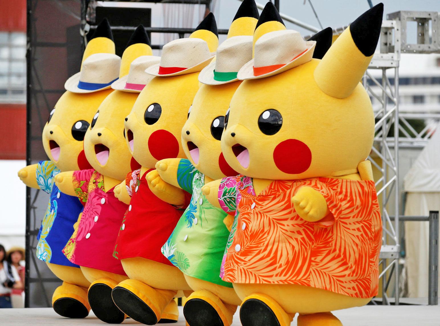 ポケモン風ゲーム制作ツール「pokémon essentials」とノウハウwiki、米