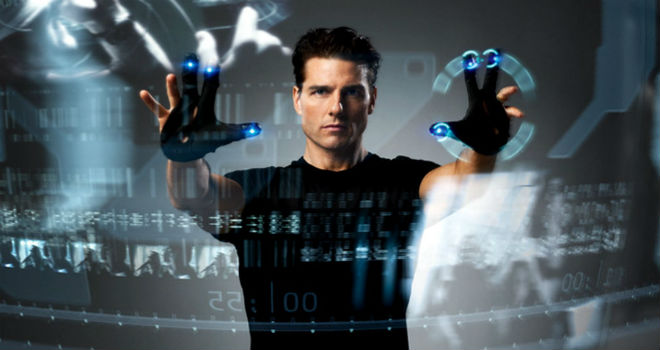 minority report tv show