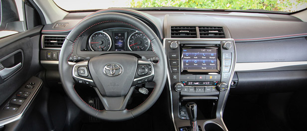 2015 toyota entune manual