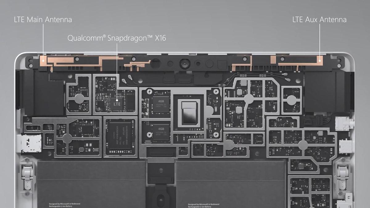 surface laptop 2 商務 版