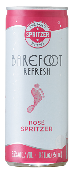 Production Can, Assembly line Bottle Shot Barefoot Ose Spitzer Refresh 250ml 070616 JS