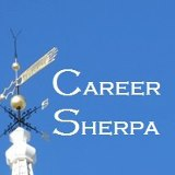 career sherpa logo