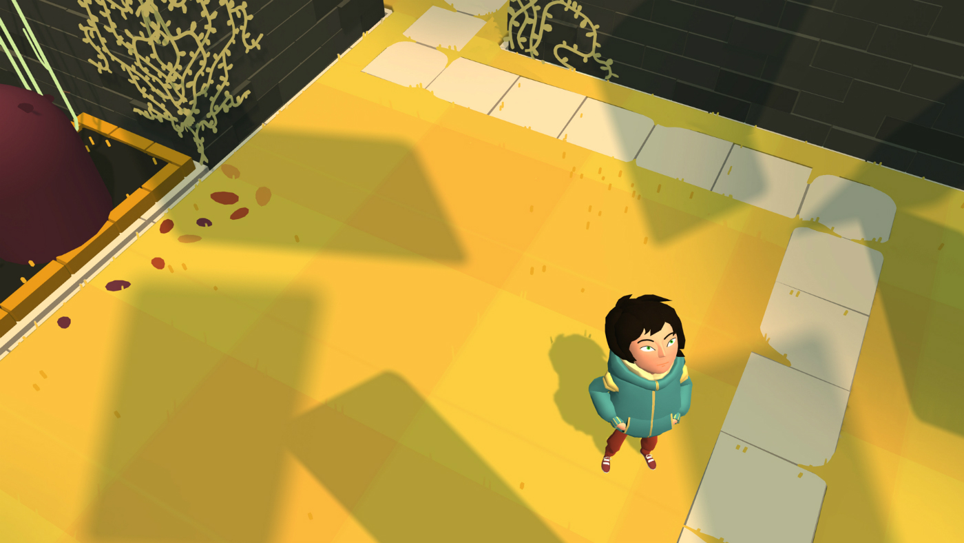 The hidden depth of mobile puzzle game 'Where Cards Fall'