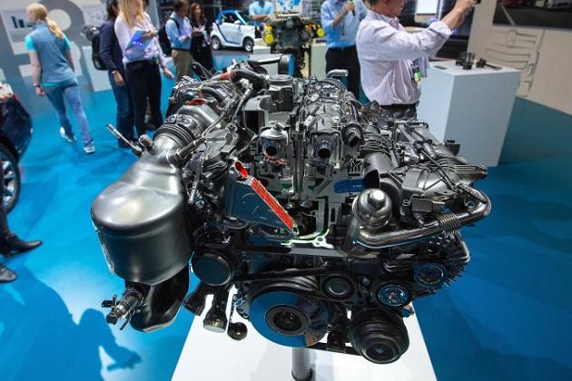 メルセデス・ベンツ、排出ガス不正の疑いを受け欧州で300万台超のディーゼル車を改修 日本でも同様の対応を