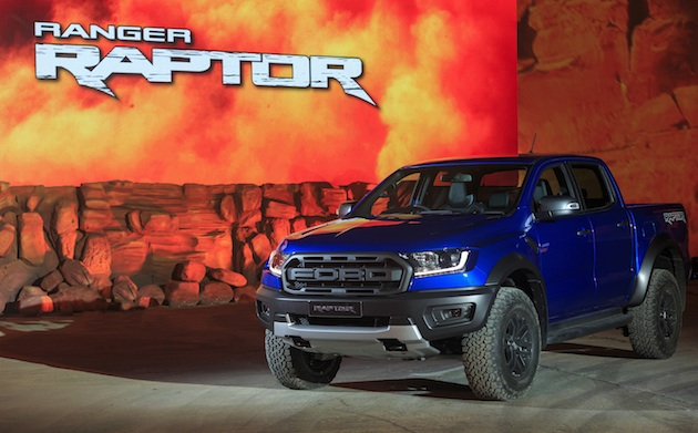 Setting a new benchmark in off-road capability, the Ranger Raptor has been purposefully-designed to incorporate Ford Performance DNA as well as the toughness of core Ranger design and engineering capability.