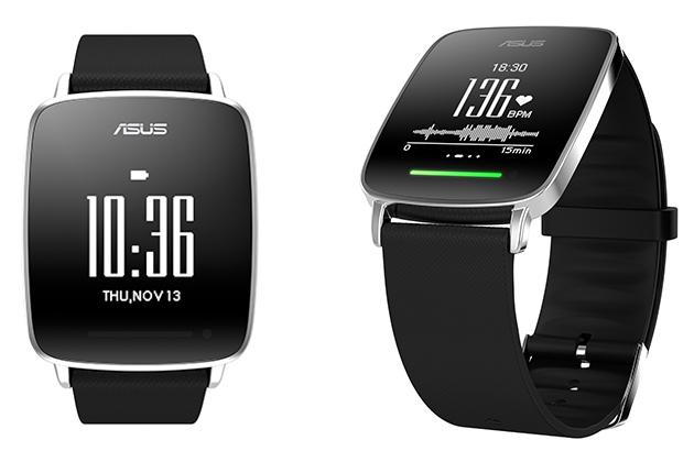 華碩的 VivoWatch 運動手錶將會有 10 天長的續航時間