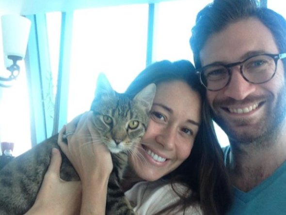 Felix cat missing at JFK Airport